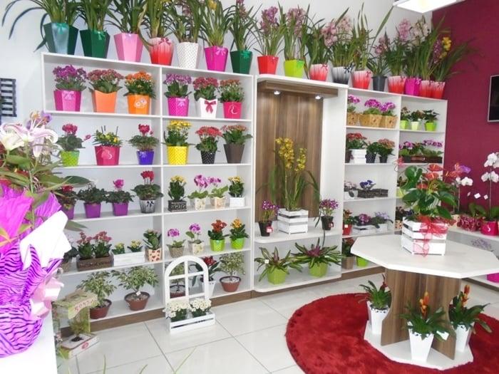 nomes para floricultura