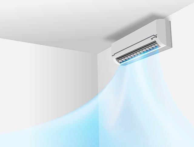 Nomes de empresas de ar-condicionado.