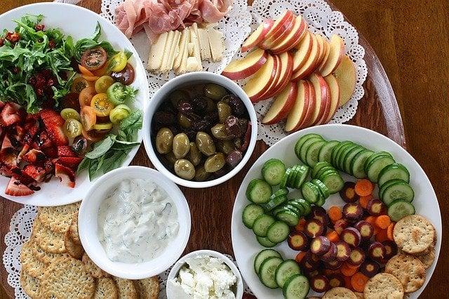 empresas de alimentos saudáveis