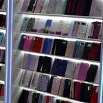 Nomes para lojas de acessórios de celular.
